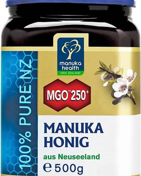 Manuka Health Manuka Health New Zealand MGO 250+ 250 g