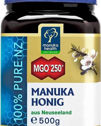 Manuka Health New Zealand MGO 250+ 250 g