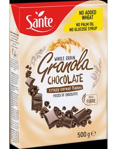 Sante Granola 500 g ovocie