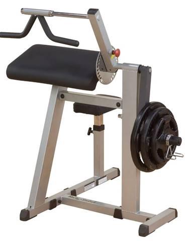 Posilňovacia lavica na biceps a triceps Body Solid GCBT380 - Záruka 10 rokov + Servis u zákazníka