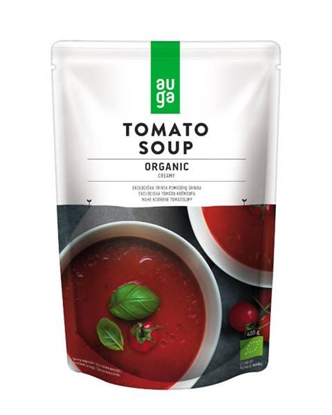 Auga Auga BIO paradajková krémová polievka 400 g