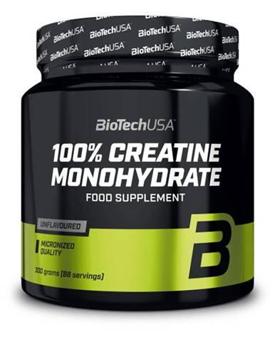 Biotech 100 % Creatine Monohydrate 300 g