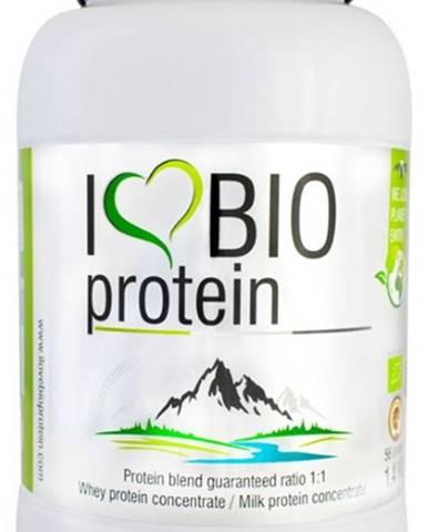 MyoTec I Love BIO Protein 1400 g variant: čokoláda