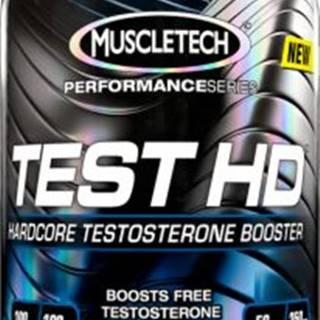 MuscleTech Test HD 90 kapsúl