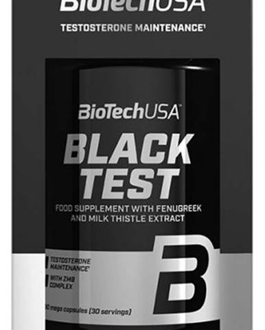 BioTech Black Test 90 kapsúl