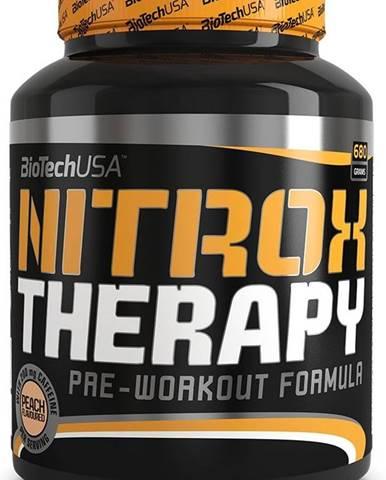 BioTech USA BioTech Nitrox Therapy 680 g variant: broskyňa