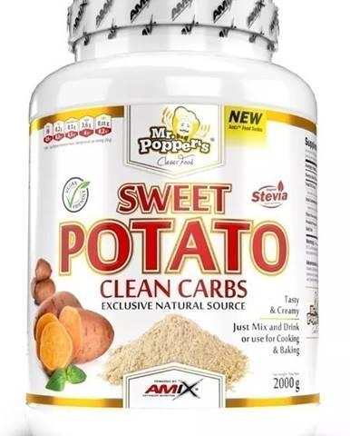 Amix Nutrition Amix Sweet Potato 2000 g variant: arašidové maslo