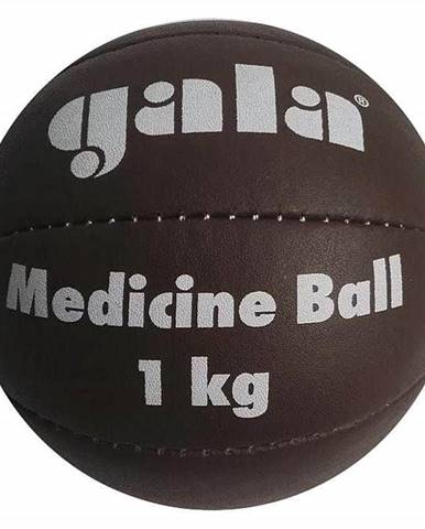 Míč medicinbal 0310S Gala 1kg