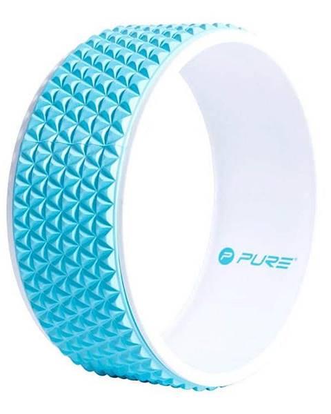 Pure2Improve Jóga kruh Pure2Improve 31 cm - Modrá