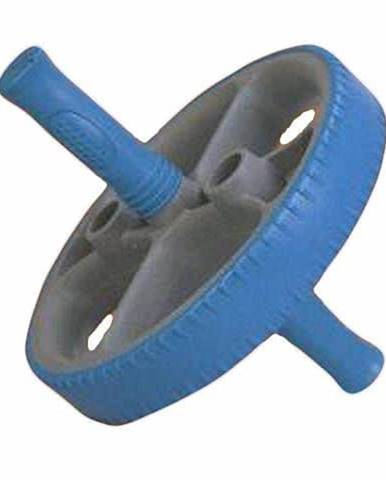 Posilovač kolečko PLUS LS3367 - Modrá