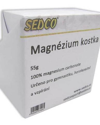 Magnezium-sportovní křída kostka 55g - Balení 8ks x 56g