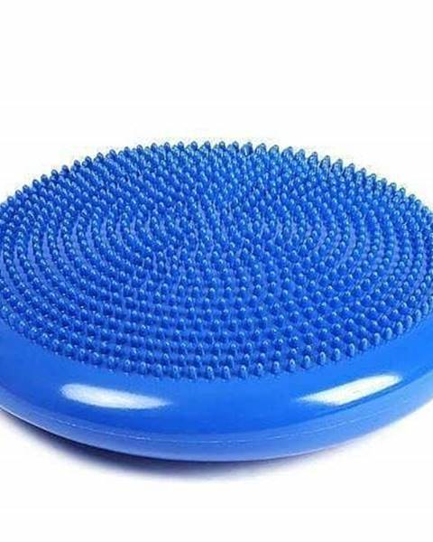 Sedco Masážní a balanční podložka SEDCO GB1511 33 cm - Modrá