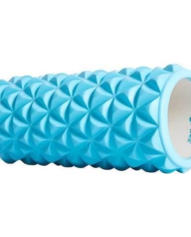 Masážní válec P2I 33x14 cm - Modrá