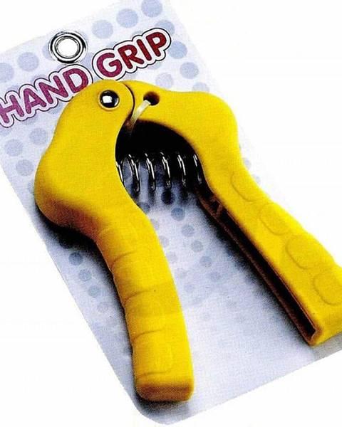 Sedco Posilovač prstů HAND GRIP 2701 - Žlutá