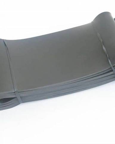 Posilovací guma odporová 104 x 10,1 CM AKCE - Šedá