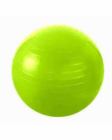 Gymnastický míč 75cm SEDCO SUPER - Neonová zelená