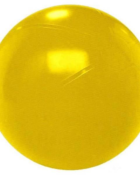 Sedco Gymnastický míč SEDCO EXTRA FITBALL 55 cm - Žlutá