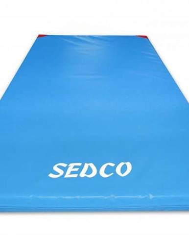 Žíněnka Standard Eko 150x100x6 cm - Modrá