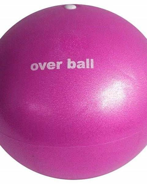 Sedco Míč OVERBALL SEDCO 3423 26 cm - Růžová