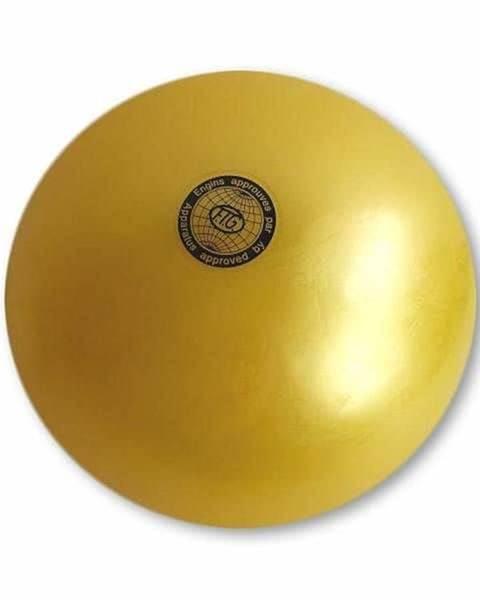 ostatní Gymnastický míč 8280L - Žlutá