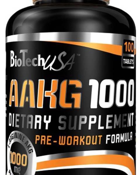 Biotech USA Biotech AAKG 1000 100 tabliet