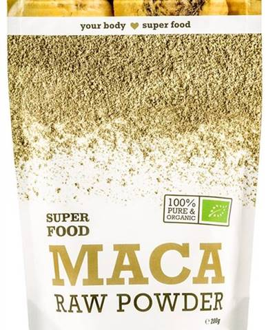 Purasana Maca Powder BIO 200 g