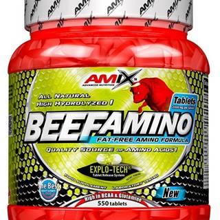Amix Beef Amino 550 tabliet