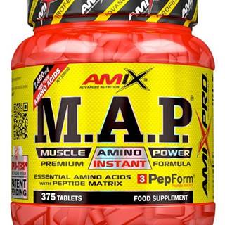 Amix M.A.P. Muscle Amino Power 375 tabliet