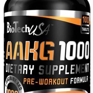 Biotech AAKG 1000 100 tabliet