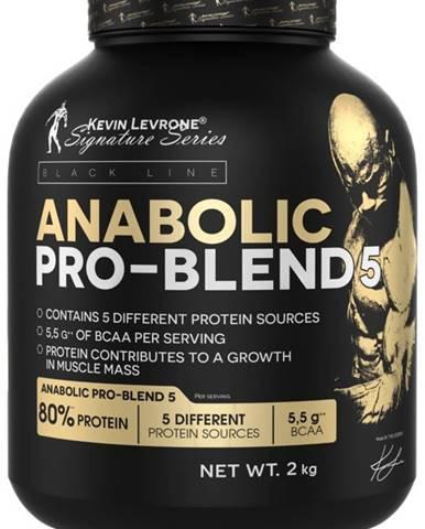 Kevin Levrone Anabolic Pro-Blend 5 2000 g variant: čokoláda