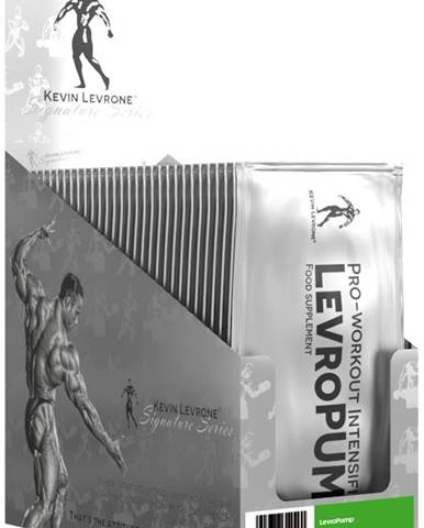 Kevin Levrone LevroPump 12 g variant: lesné ovocie