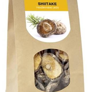 MycoMedica Shiitake sušené 100 g