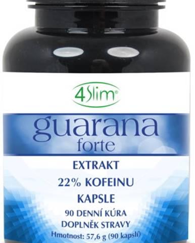 4Slim Guarana Forte 90 kapsúl