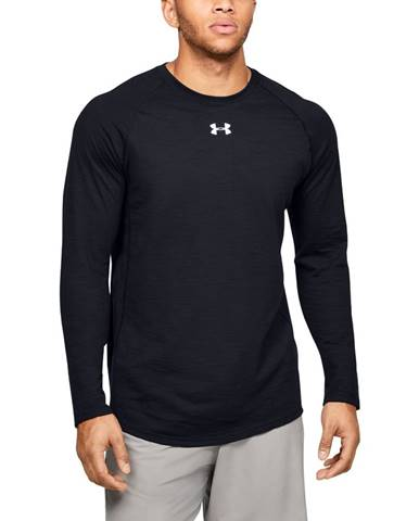 Under Armour tričko s dlhým rukávom UA Charged Cotton LS 1351577-001  XL