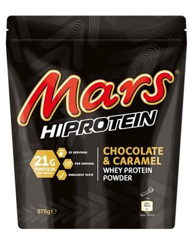 Mars Hi Protein Powder - Mars 875 g Chocolate Caramel