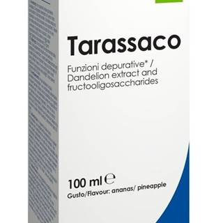 Tarassaco (Extrakt z púpavy) - Yamamoto 100 ml. Pineapple