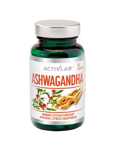 ActivLab Ashwagandha 60 kapsúl