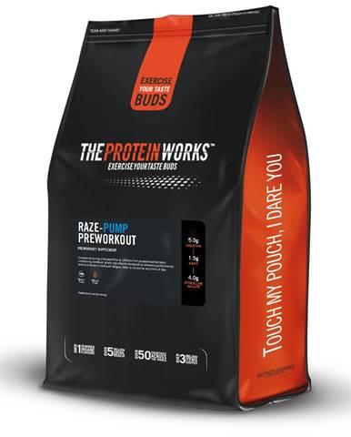 TPW Raze-Pump™ Preworkout 250 g classic cola