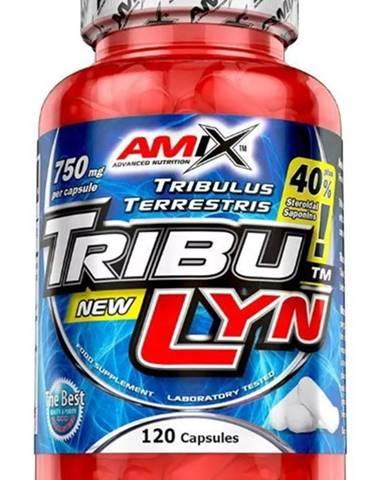 Amix Tribu-Lyn 40 % 750 mg 120 kapsúl