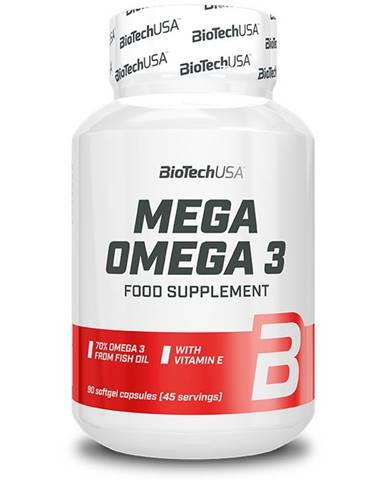 Biotech Omega 3 90 kapsúl