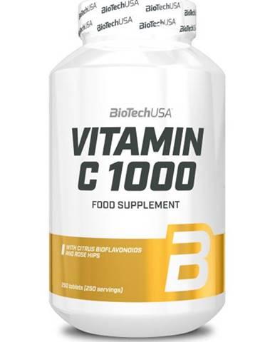Biotech Vitamín C 1000 250 tabliet