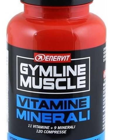Enervit Vitamine Minerali 120 tabliet