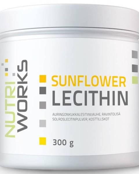 NutriWorks NutriWorks Sunflower Lecithin 300 g