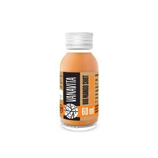 VanaVita BIO Mango shot chilli&turmeric 60 ml