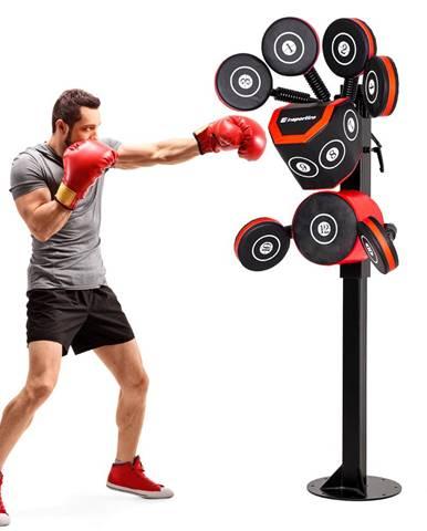 Boxovací trenažér inSPORTline Boxheist Fix