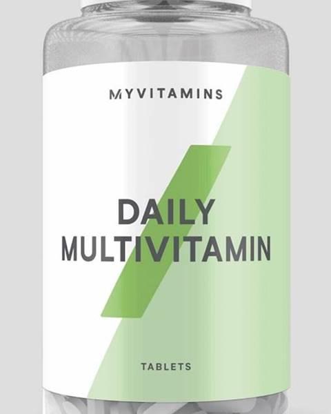MyProtein Daily Multivitamin - MyProtein 60 tbl.