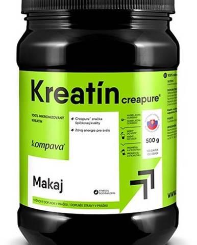 Kreatín - Kompava 500 g Neutral