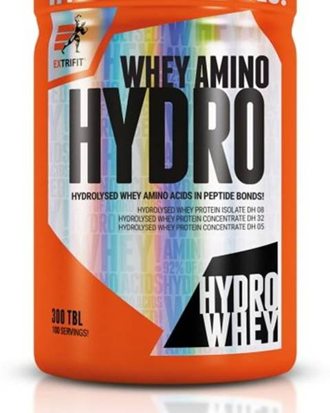 Extrifit Whey Amino Hydro - Extrifit 300 tbl.