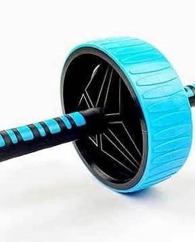Posilovací kolečko AB roller Pro New Sedco modré - Modrá
