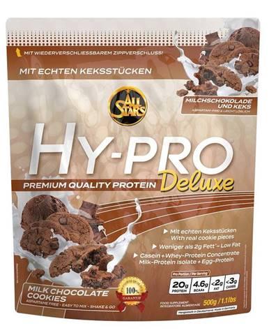 Hy Pro Deluxe - All Stars 500 g Apple Yoghurt